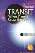 Transit When Planets Cross the Sun