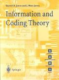 Information and Coding Theory