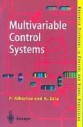 Multivariable Control Systems An Engineering
