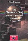 Observer's Year 366 Nights of the Universe