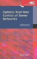 Optimal Real-Time Control of Sewer Networks