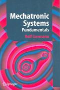 Mechatronic Systems Fundamentals