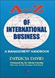The A-Z of International Business: A Management Handbook