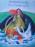 Children of Lir : A Celtic Legend