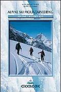 Alpine Ski Mountaineering Western Alps