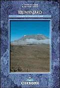 Kilimanjaro A Compete Trekker's Guide