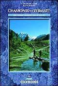 Chamonix-zermatt The Walker's Haute Route