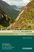The Western Fells (Fellranger)