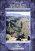 Walking in the Drakensberg: 75 walks in the uKhahlamba-Drakensberg Park (Cicerone Guide)