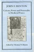 Culture, Power, and Personality in Medieval France