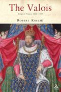 Valois Kings Of France 1328-1589