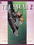 The Incal, The: Bk. 2