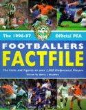 The Official PFA Footballers' Factfile: 1996-97