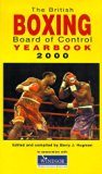 The British Boxing Board of Control Yearbook 2000