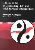 Use of Art in Counseling Child and Adult Survivors of Sexual Abuse