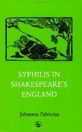 Syphilis in Shakespeare's England