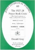 Jls the 1927-28 Prayer Book Crisis- Ritual, Royal Commissions and Reply to the Royal Letters...