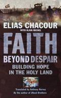 Faith Beyond Despair: Building Hope in the Holy Land