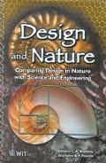 Design and Nature Comparing Design in Nature With Science and Engineering
