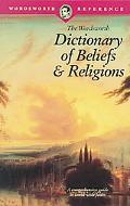Dictionary of Beliefs & Religions