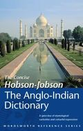 Hobson Jobson The Anglo-Indian Dictionary