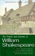 Poems & Sonnets of William Shakespeare