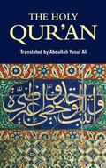 Holy Qur'an English Translation And Commentary
