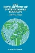 Development of International Markets