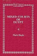 Mixed Courts of Egypt
