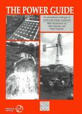 Power Guide An International Catalogue of Small-Scale Energy Equipment