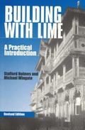 Building With Lime A Practical Introduction