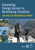 Expanding Energy Access in Developing Countries: The Role of Mechanical Power