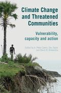 Climate Change and Threatened Communities : Vulnerability, Capacity, and Action