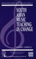 South Asian Music Teaching in Change