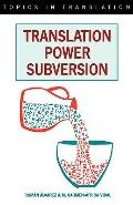 Translation, Power, Subversion