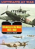 Blitzkrieg in the West, 1939-1942