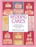 Wedding Cakes Exciting Designs With Full Step-By-Step Instructions