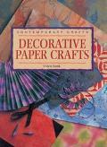 Decorative Paper Crafts