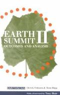 Earth Summit II Outcomes And Analysis