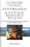 Economic Change, Governance and Natural Resource Wealth The Political Economy of Change in S...