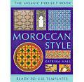 Moroccan Style - Katrina Hall - Paperback