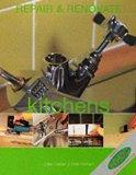 Kitchens (Repair & Renovate)