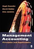 Management Accounting Principles And Applications
