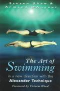 The Art of Swimming - Steven Shaw - Paperback