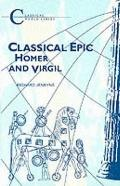 Classical Epic Homer & Virgil
