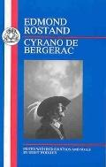 Rostand Cyrano De Bergerac