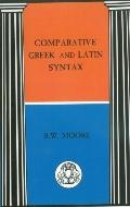 Comparative Greek and Latin Syntax