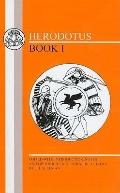 Herodotus Book I