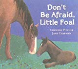 Don't Be Afraid, Little Foal
