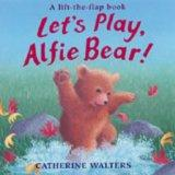 Let's Play, Alfie Bear! (Alfie Bear S.)